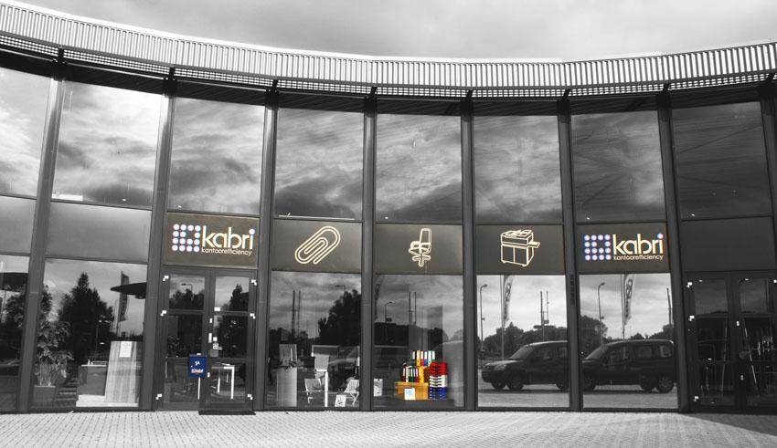 Showroom Kabri Zutphen